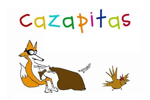 Cazapitas