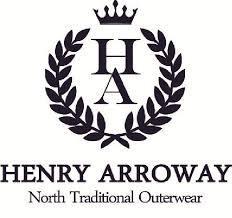 Henry Arrowey