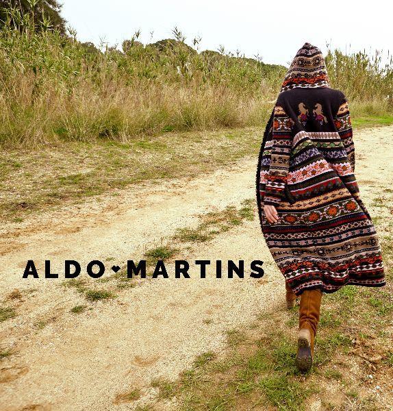 Aldo Martin,s