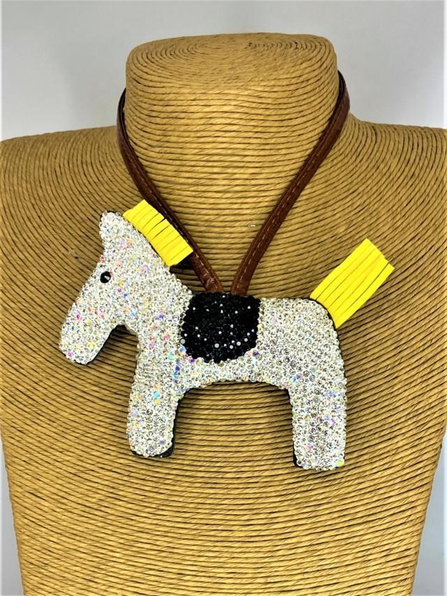 cuelga bolsos mini pony tosnac.com