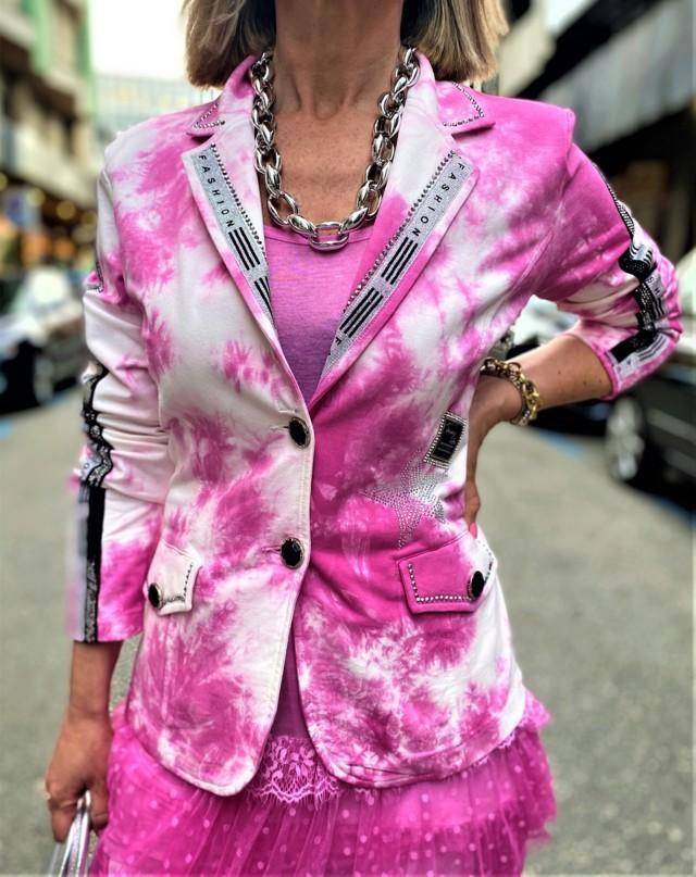 chaqueta tie dye nice istanbul tosnac.com