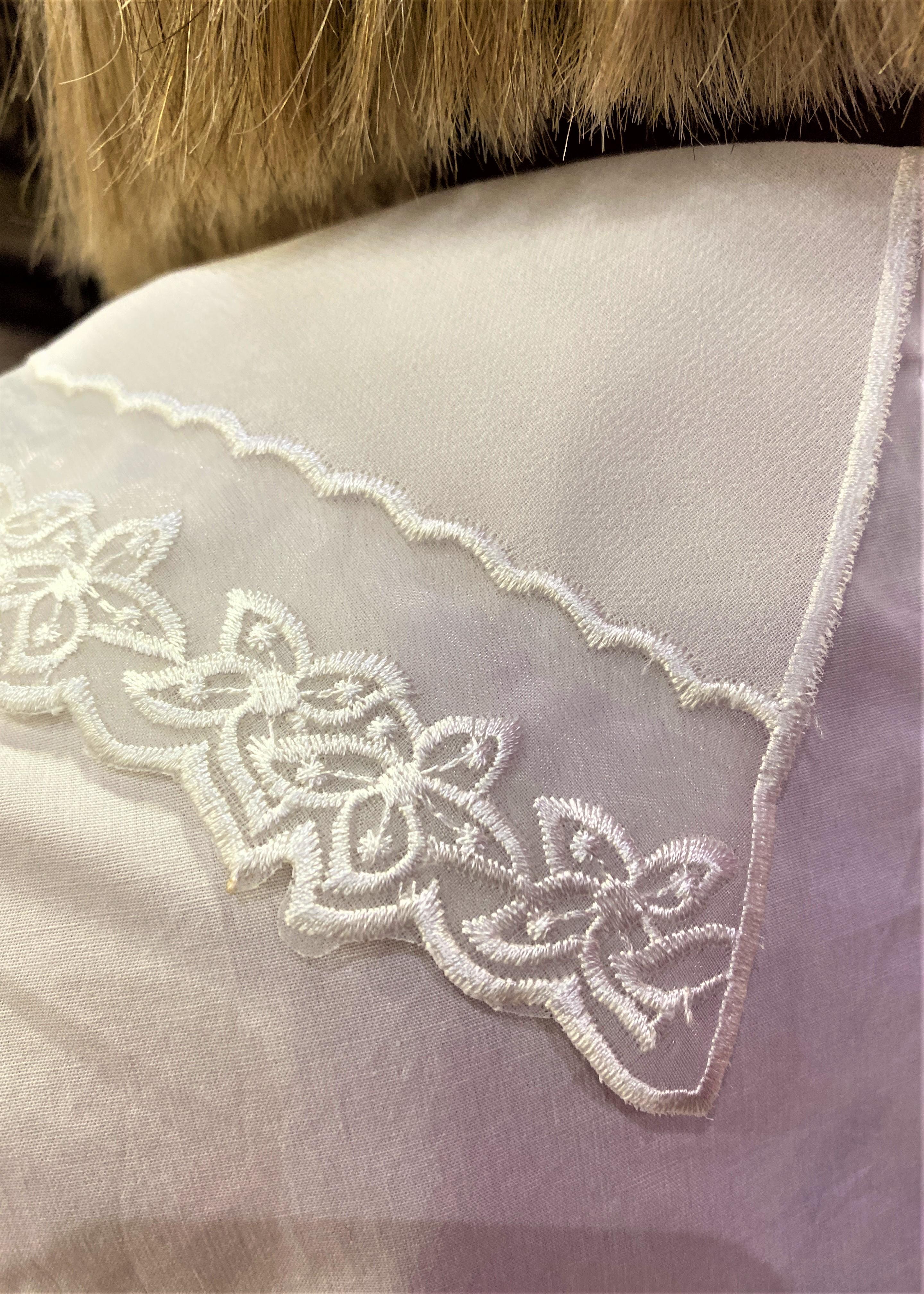 camisa blanca cuello encaje tosnac.com