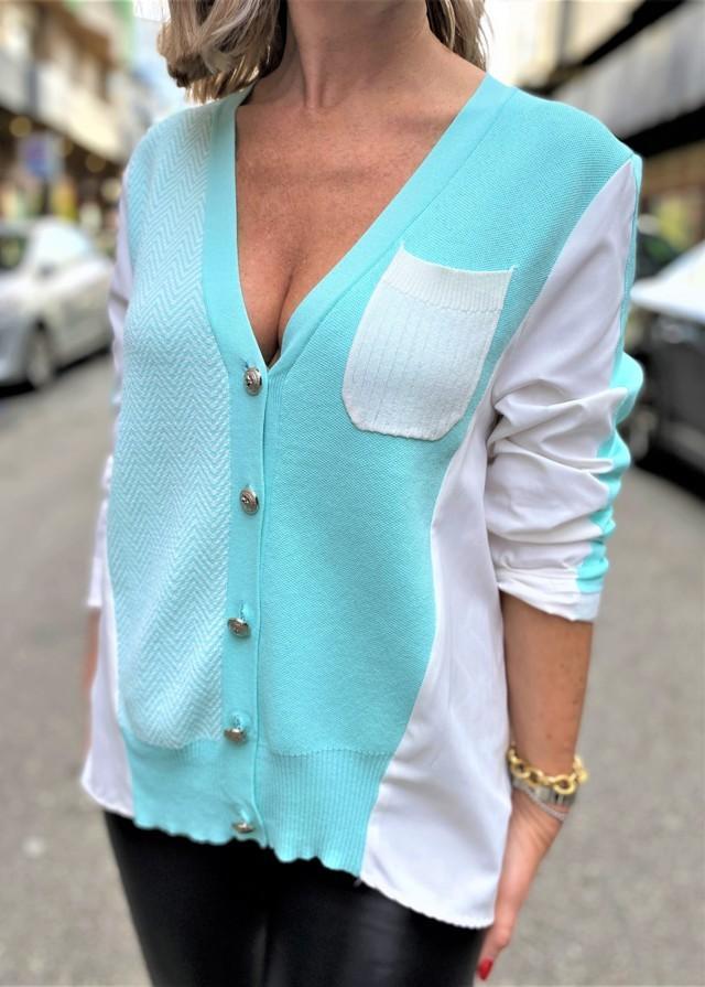 camisa punto luna tosnac.com
