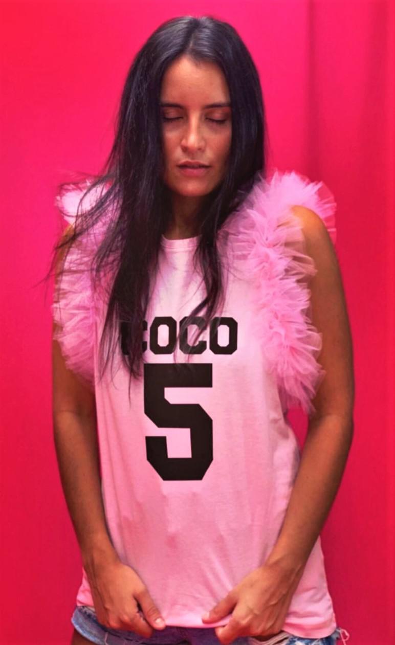 camiseta coco 5