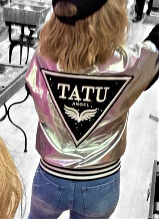cazadora triangulo tatu tosnac.com