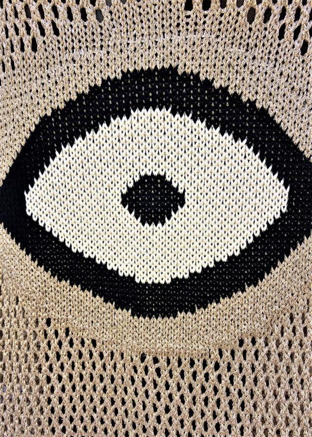 chaqueta ganchillo oeil tosnac.com