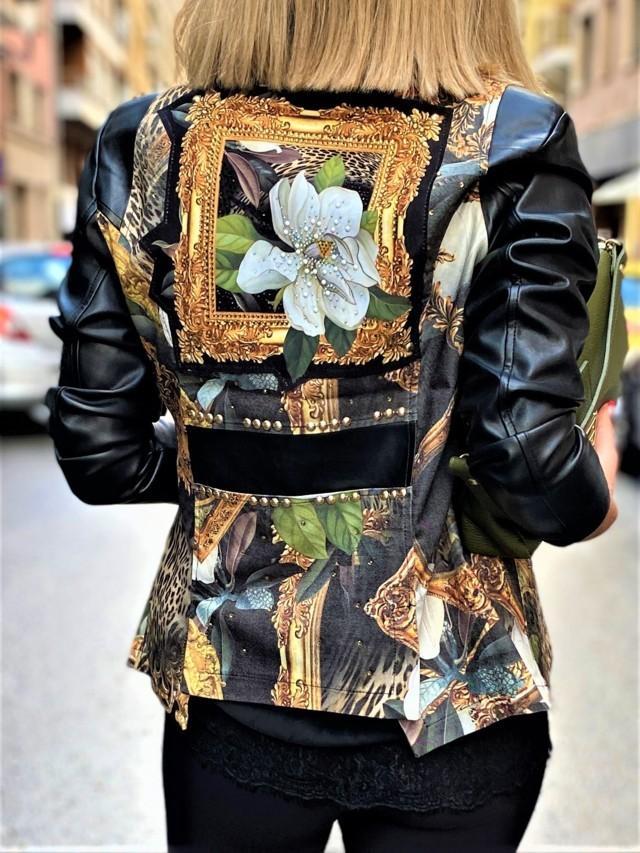 chaqueta magnolia nice istanbul tosnac.com
