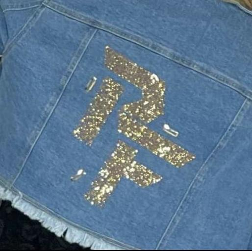 chaqueta vaquera fly paparazzi fashion tosnac.com