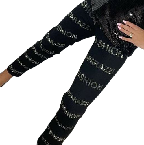 conjunto lentejuelas paparazzi fashion tosnac.com