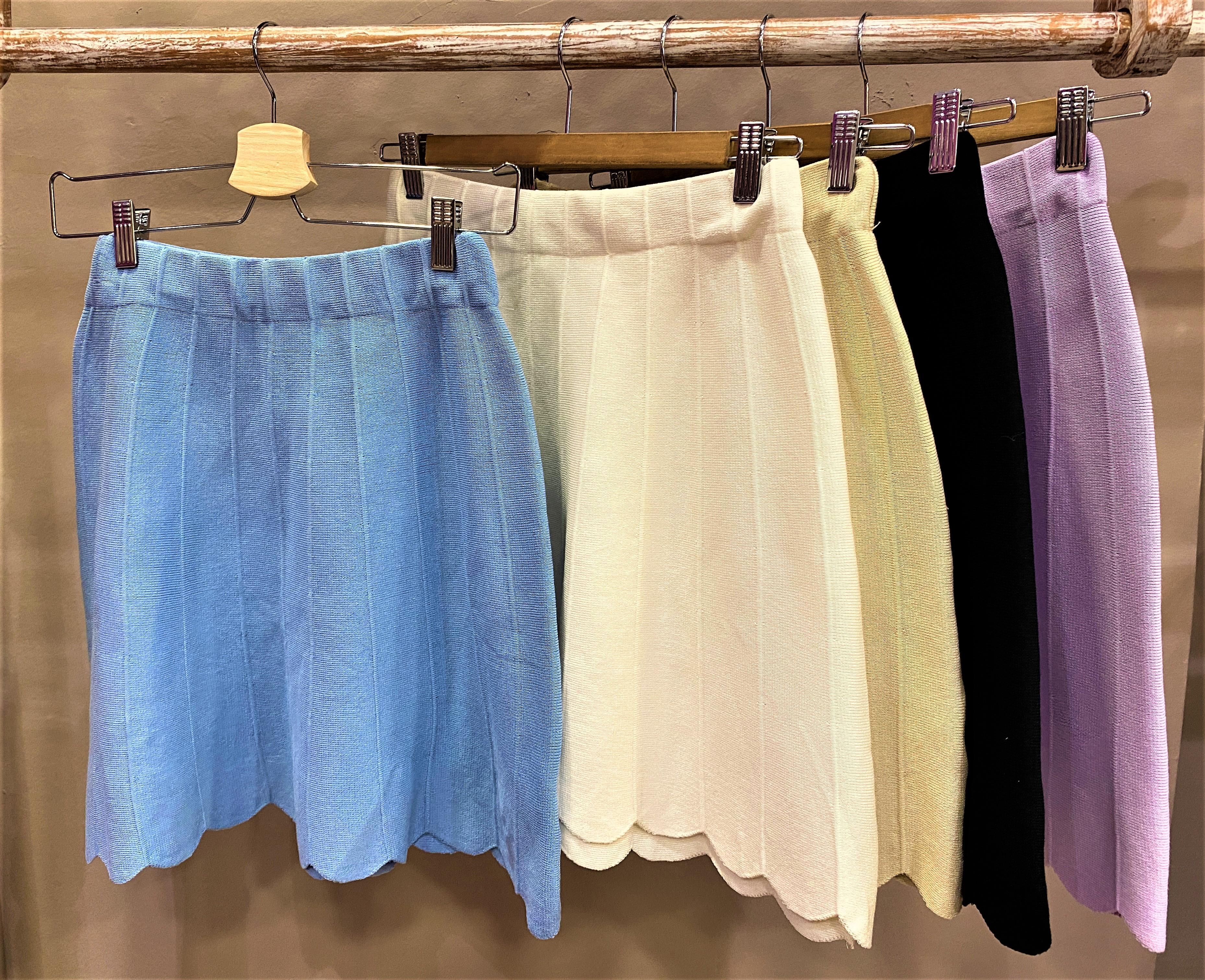 falda punto calixto tosnac.com