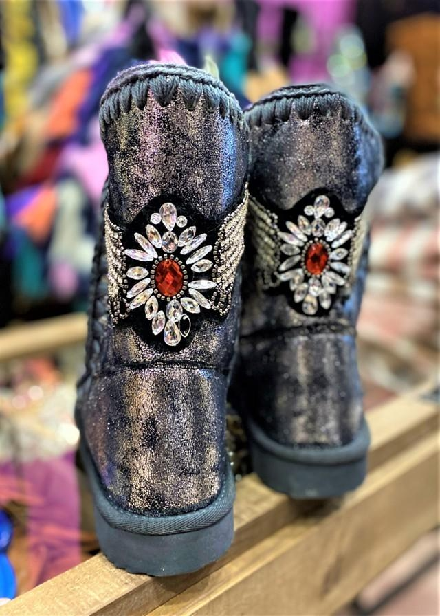 bota nieve eskimo tosnac.com