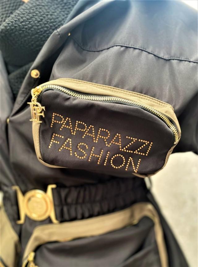 parka graffity paparazzi fashion tosnac.com