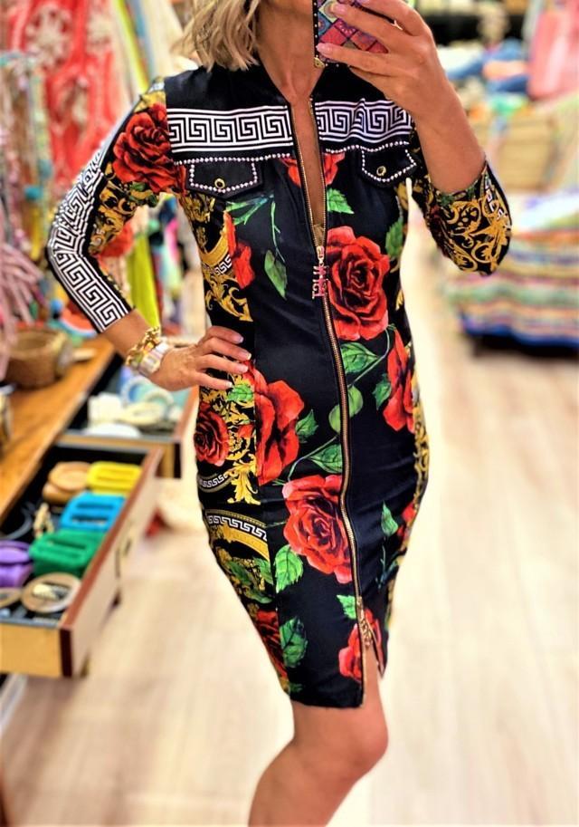 vestido classic nice istanbul tosnac.com