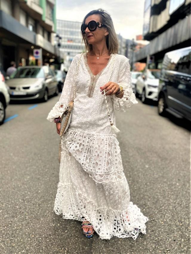 vestido claudia lemaille tosnac.com
