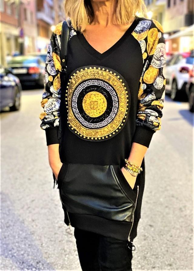 vestido monedas nice istanbul tosnac.com