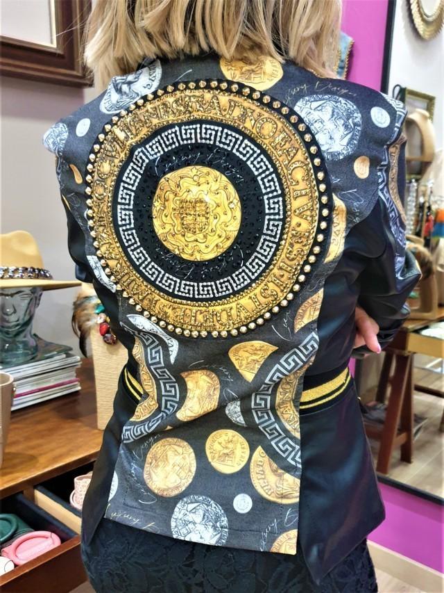 chaqueta monedas nice istanbul tosnac.com