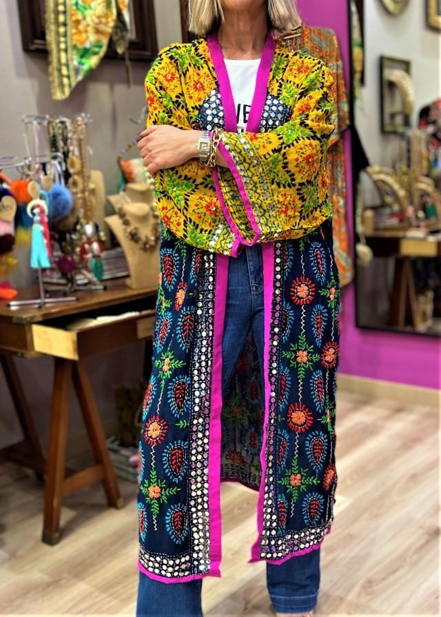 kimono adrian