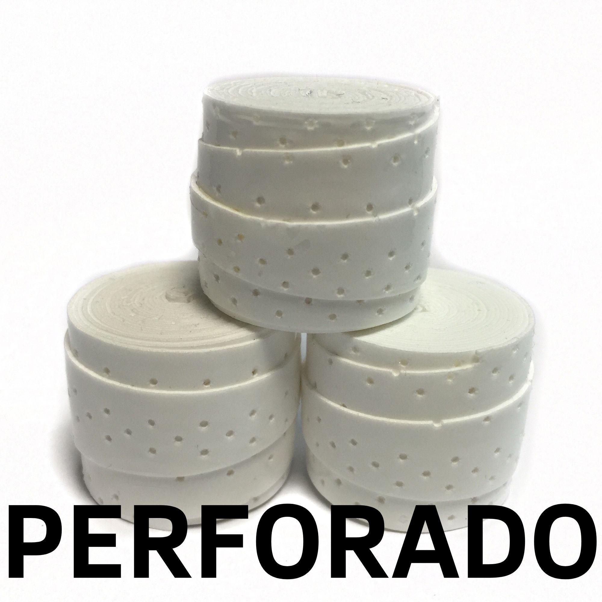 Over Pro Perforado Wilson