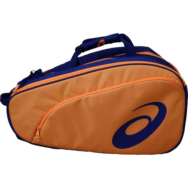 Paletero Asics 2020 naranja
