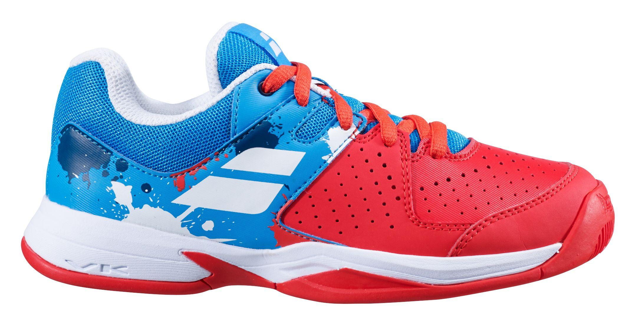 Zapatillas Babolat Pulsion Junior