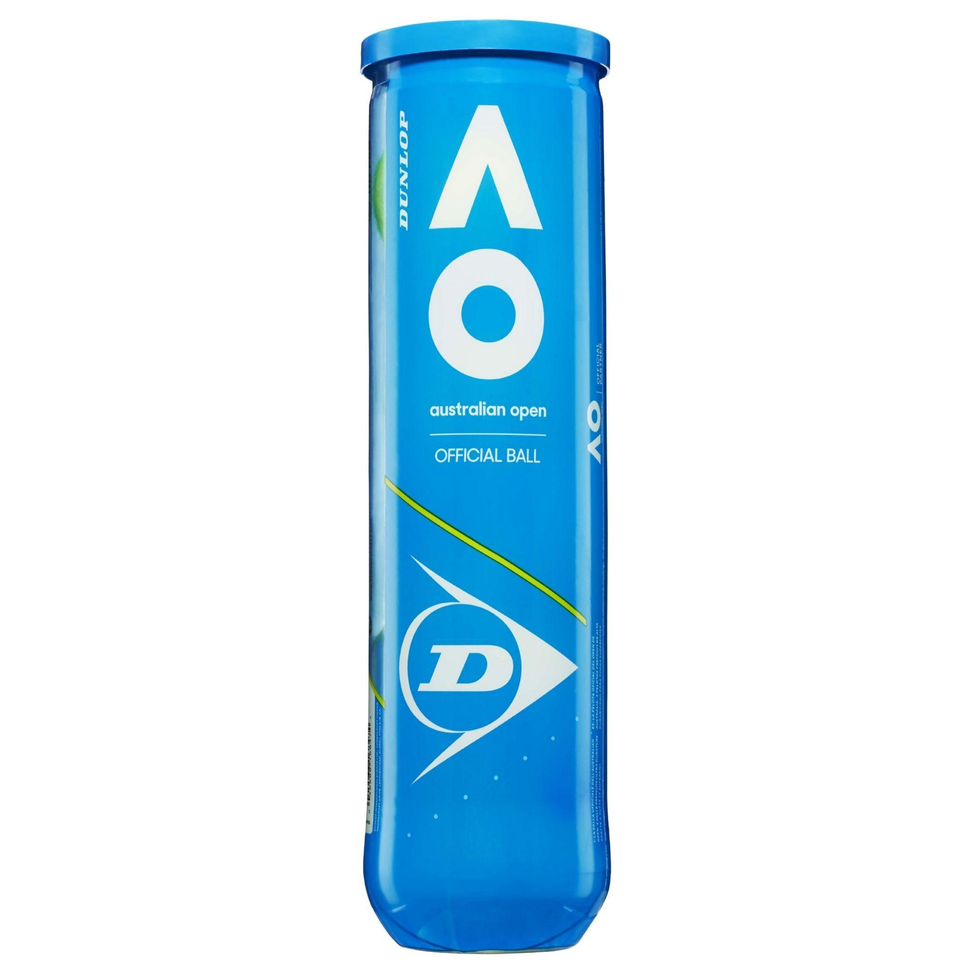 Bote Dunlop Australian Open
