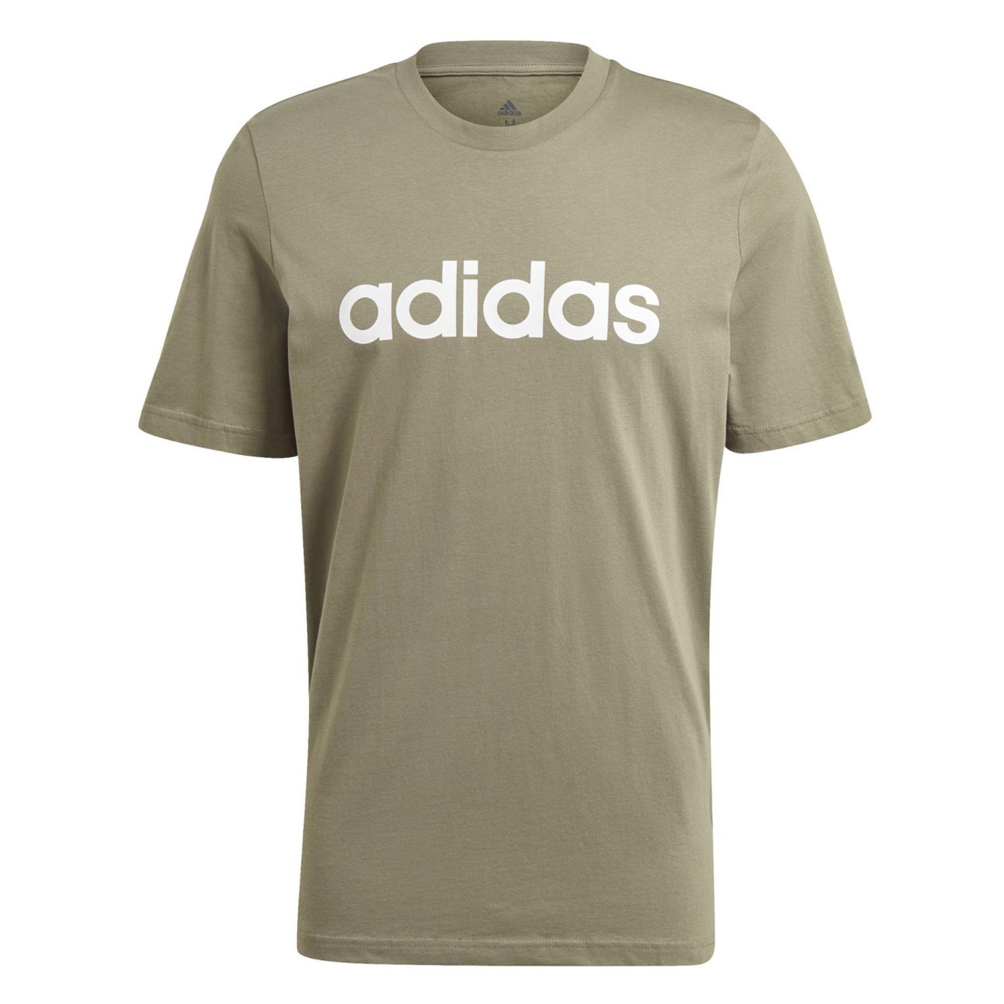 Camiseta ADIDAS ALGODON