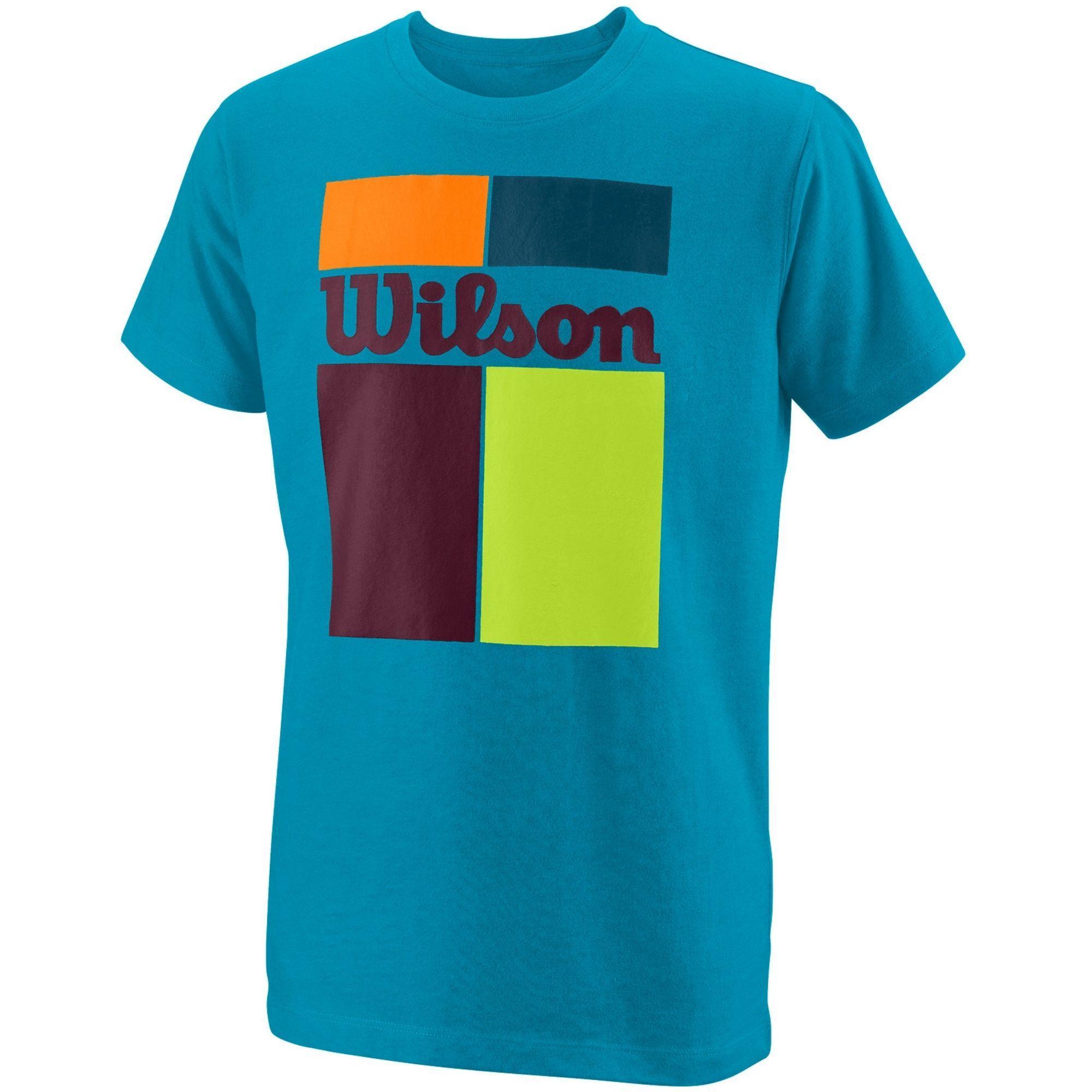 Camiseta WILSON JUNIOR