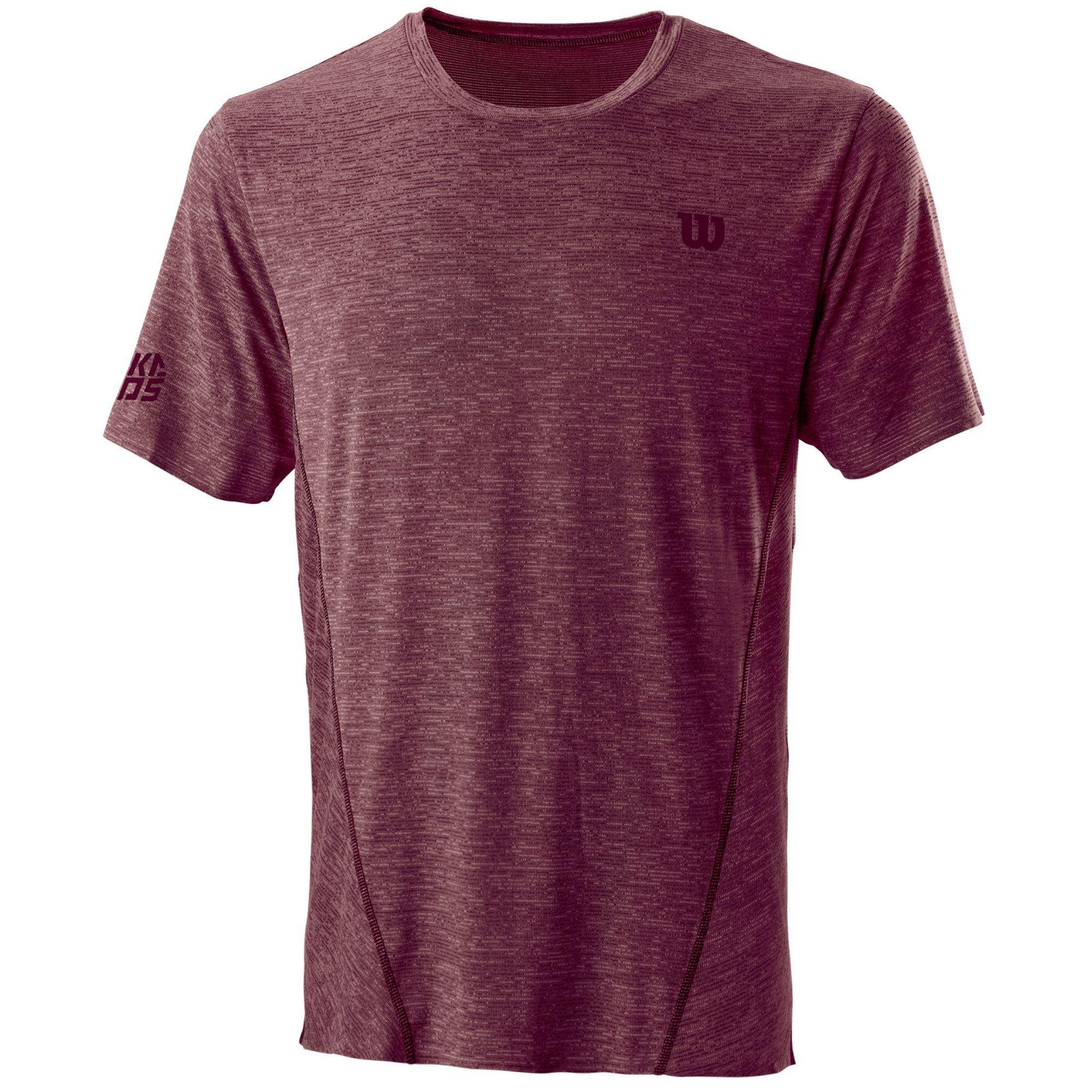 Camiseta WILSON KAOS MIRAGE