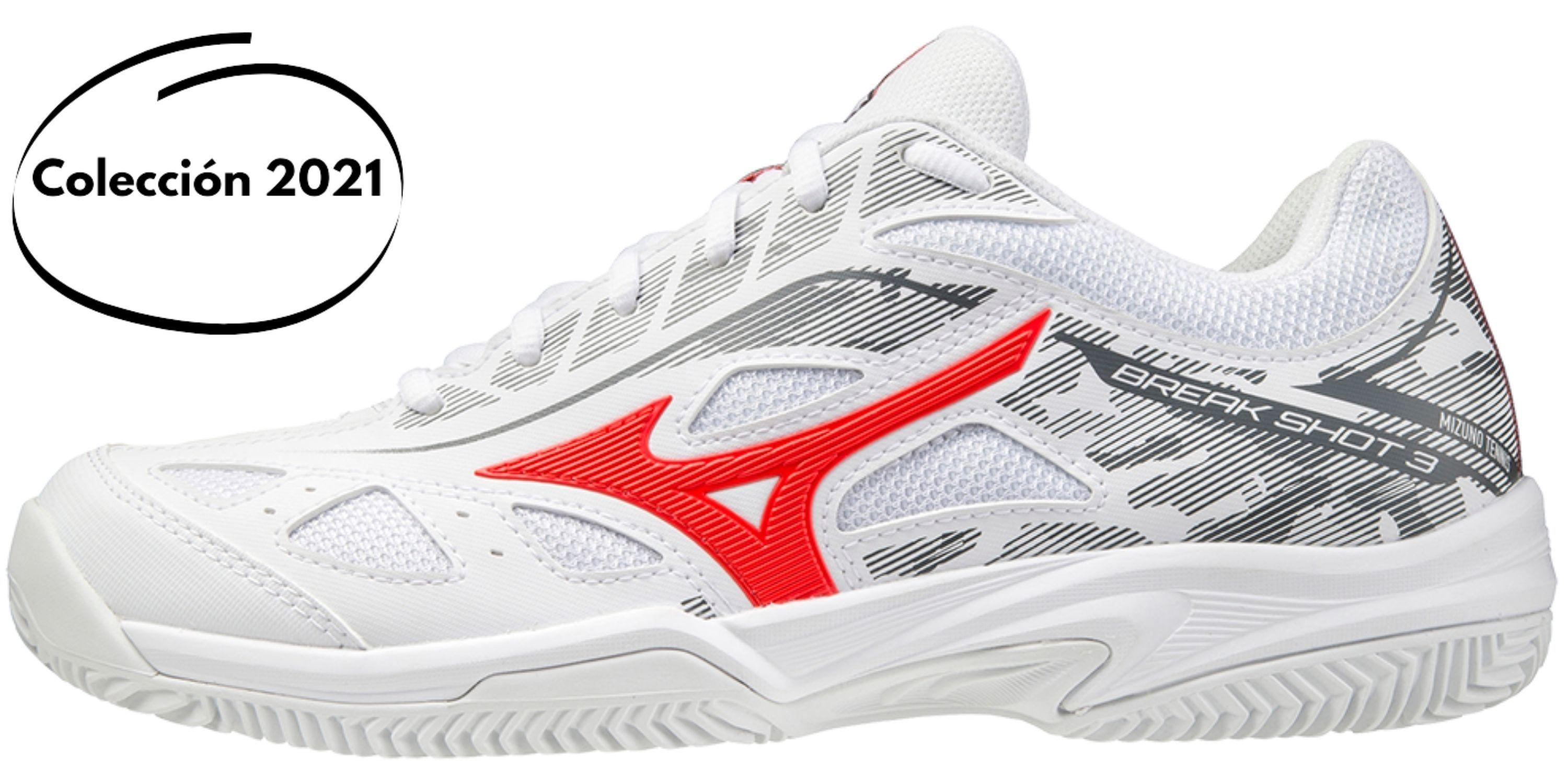 Zapatillas Mizuno Break Shot
