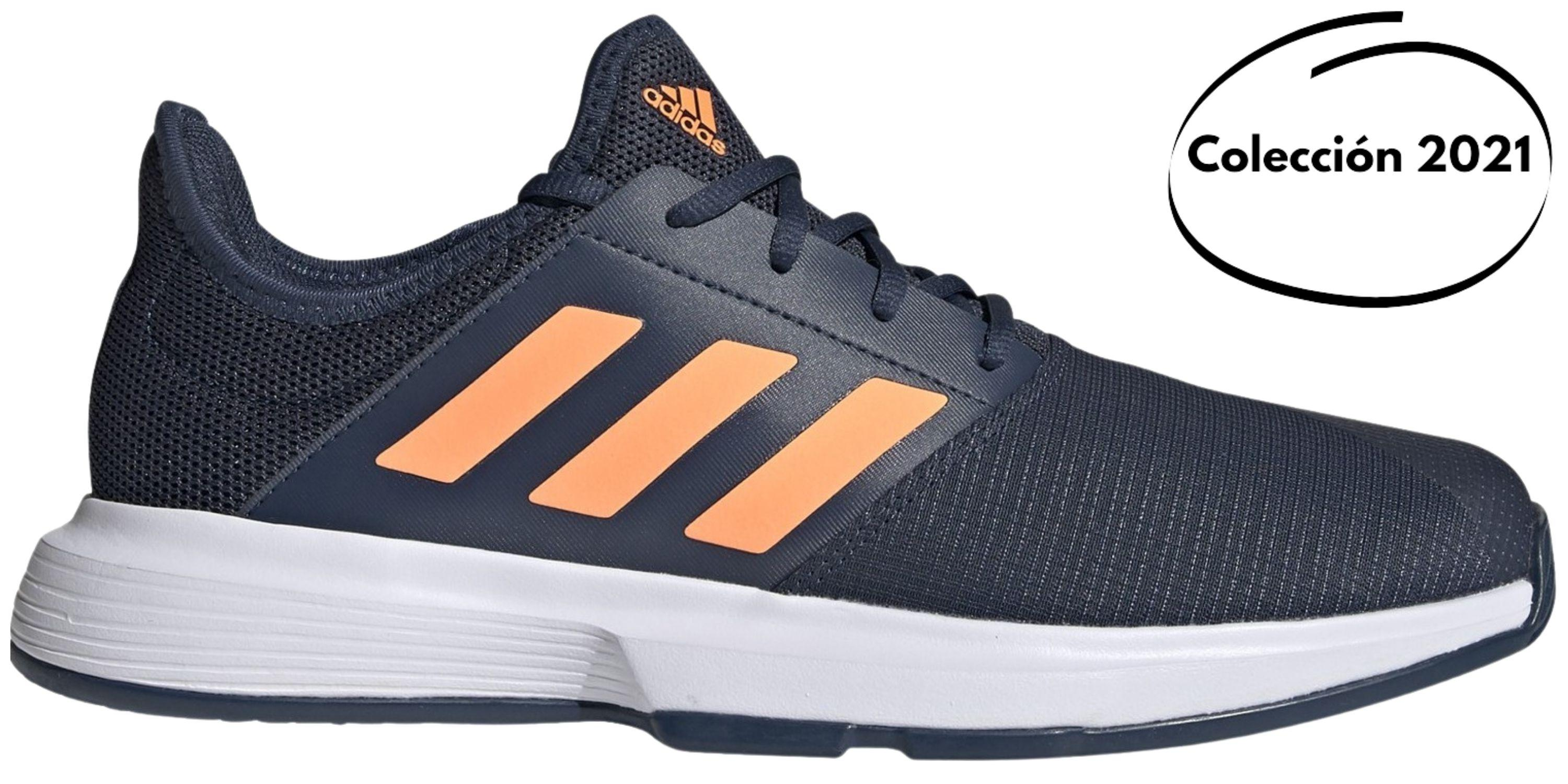 Zapatillas ADIDAS GAMECOURT 2021
